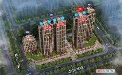 惠州大亚湾正闳润金名苑3栋于11月30号开盘
