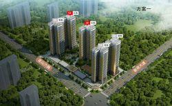惠州和瑞乐府-12000元/㎡起,买广外附属外国语名校学区房