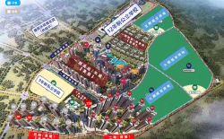 惠阳雅居乐花园二期新品,78-100平两房三房户型,均价11000元/㎡