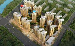 惠州凯南广场在售17栋,毛坯现房,即买即住,一站深圳