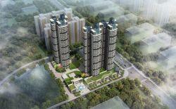 惠州大亚湾香樟豪庭项目