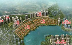 惠州百万滨海大盘合生滨海城五期-合生汇花园
