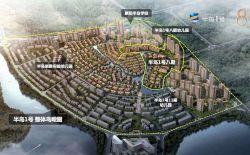 惠州惠阳半岛一号在售全新八期,涵盖高层、洋房、别墅产品
