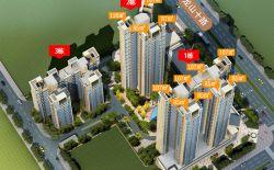 中达聚龙庭10万首付买万达商圈三房,置业大湾区,刚需首选