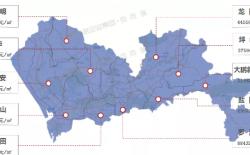 大湾区9市最新房价地图新鲜出炉!大亚湾房价排名惠州各县区第一!