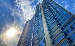 惠州大亚湾GCC高弘世纪中心-湾区豪宅标志性建筑