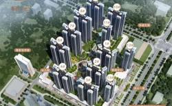 惠州大亚湾丰谷天玺距离地铁多远,看看开发商怎么说的