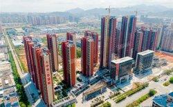 还没买房的偷着笑吧,大中华幸福城加推新品了,出门就是深圳