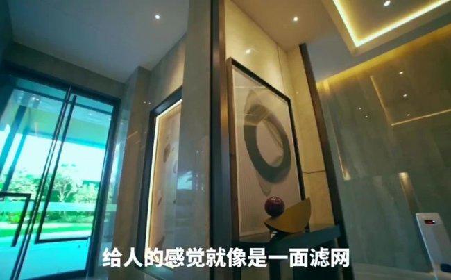 锦绣壹号五期项目介绍 · 入户大堂
