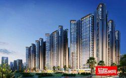 锦绣壹号五期是大亚湾最高端小区吗?