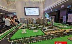 惠州新华联广场二期位置怎么样?和天樾湾比哪个更好