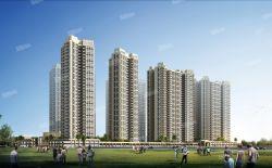瑞禧园首批新品4号楼预计12月开盘