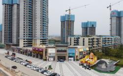 深惠城际设站,值得关注的惠城南站最新建设进展实探!