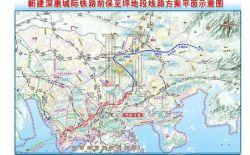 粤港澳大湾区1小时生活圈终将实现,跨市轨道交通在近一步!