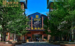 大亚湾城市综合灿邦珑廷值得购买,与万达广场、大亚湾底衫中学为邻!